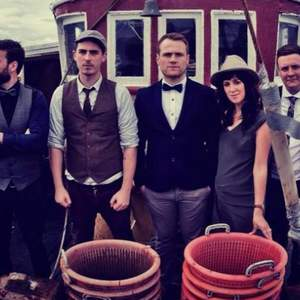 Rend Collective tour tickets