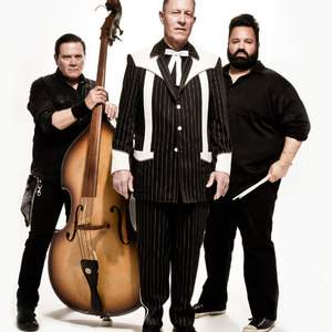 Reverend Horton Heat tour tickets