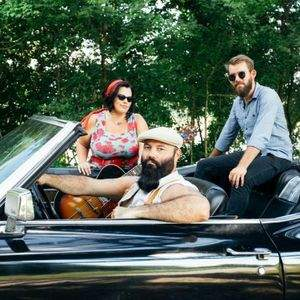 Reverend Peyton'S Big Damn Band tour tickets