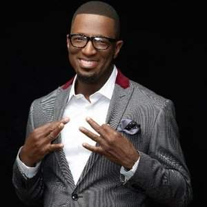 Rickey Smiley tour tickets