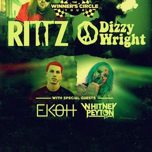 Rittz tour tickets