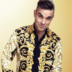 Robbie Williams tour tickets