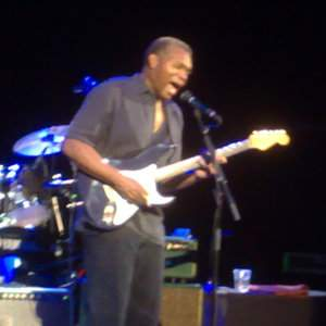 Robert Cray tour tickets