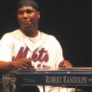 Robert Randolph tour tickets