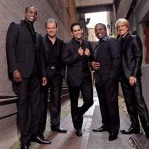 Rockapella tour tickets