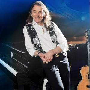 Roger Hodgson tour tickets