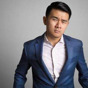Ronny Chieng tour tickets