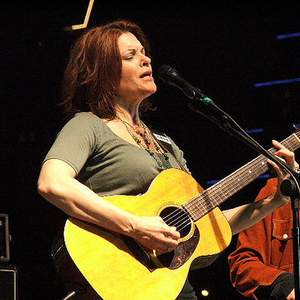Rosanne Cash tour tickets