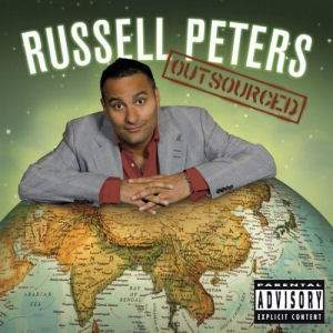 Russell Peters tour tickets