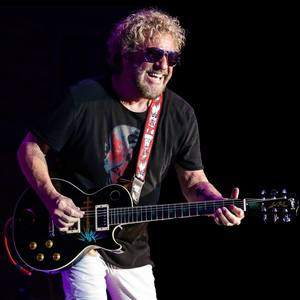 Sammy Hagar tour tickets