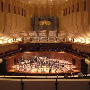 San Francisco Symphony tour tickets