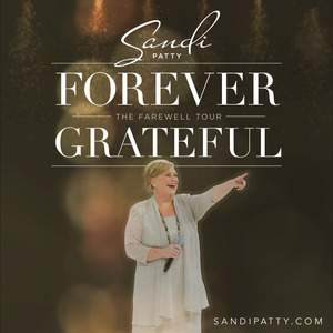 Sandi Patty tour tickets