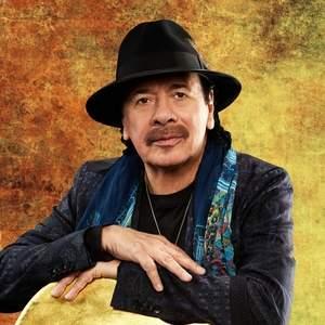 Santana tour tickets