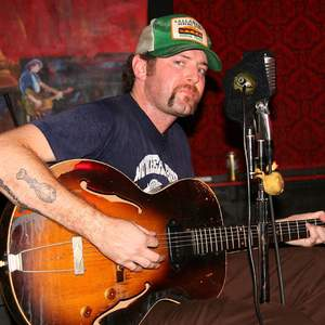 Scott H Biram tour tickets