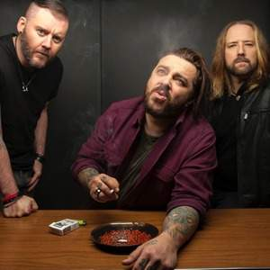 Seether tour tickets