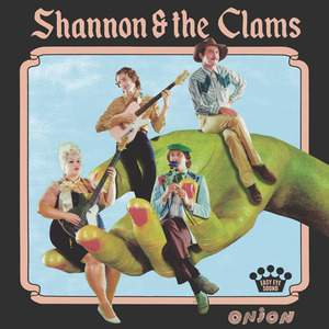 Shannon And The Clams tour tickets