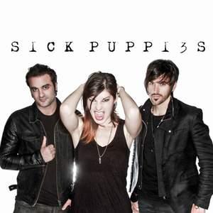 Sick Puppies tour tickets