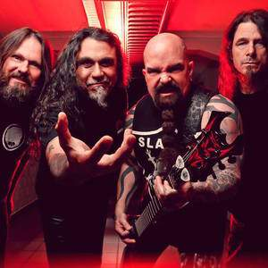 Slayer tour tickets