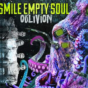 Smile Empty Soul tour tickets