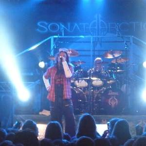 Sonata Arctica tour tickets