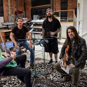 Sons Of Apollo tour tickets