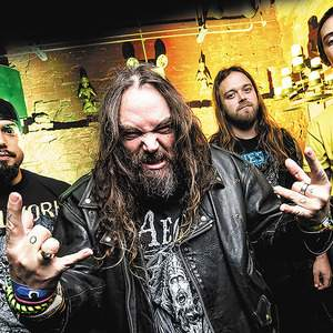 Soulfly tour tickets