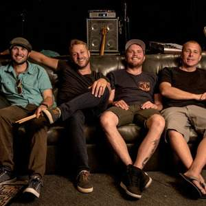 Spafford tour tickets