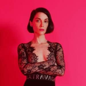 St Vincent tour tickets