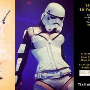 Star Wars Celebration tour tickets