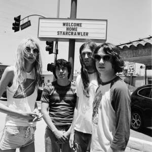 Starcrawler tour tickets