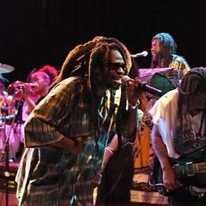 Steel Pulse tour tickets