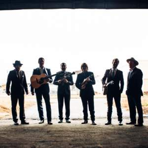 Steep Canyon Rangers tour tickets