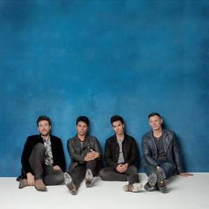 Stereophonics tour tickets
