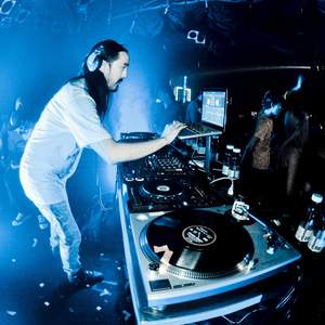Steve Aoki tour tickets