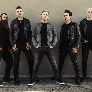 Stone Sour tour tickets