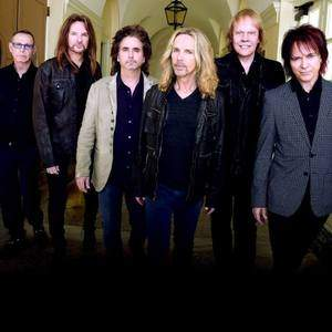 Styx tour tickets