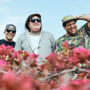Sublime With Rome tour tickets