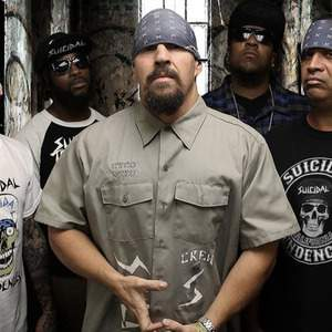 Suicidal Tendencies tour tickets