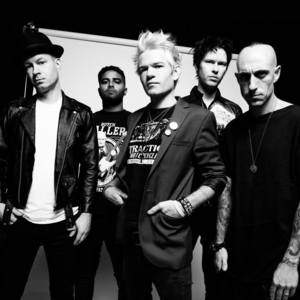 Sum 41 tour tickets