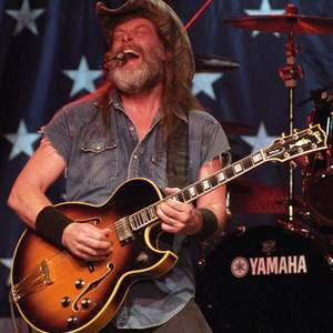 Ted Nugent tour tickets