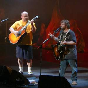 Tenacious D tour tickets
