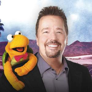 Terry Fator tour tickets