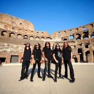 Testament tour tickets