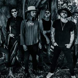 The Allman Betts Band tour tickets