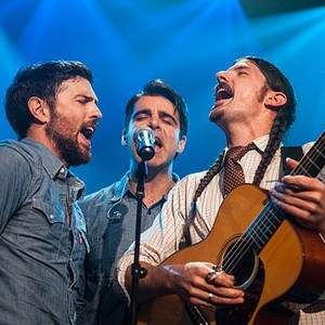 The Avett Brothers tour tickets