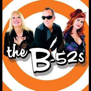 The B52S tour tickets