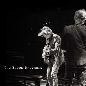 The Bacon Brothers tour tickets