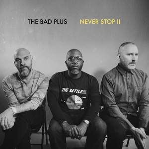 The Bad Plus tour tickets