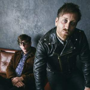 The Black Keys tour tickets
