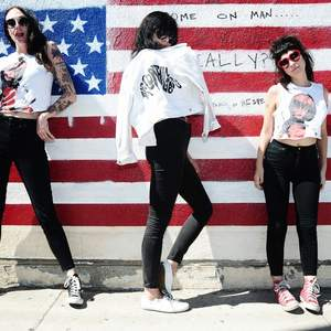 The Coathangers tour tickets